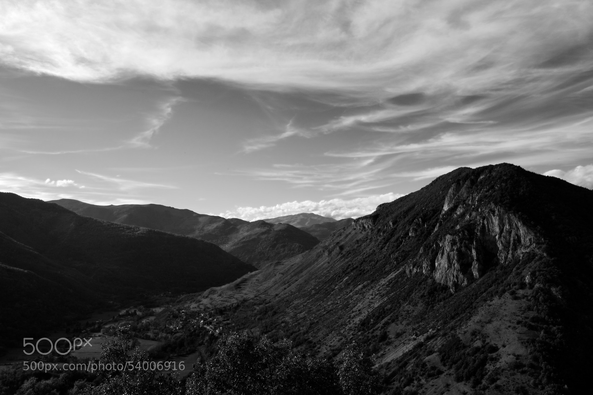 Photograph Seigneurie 2 by The Doctor  on 500px