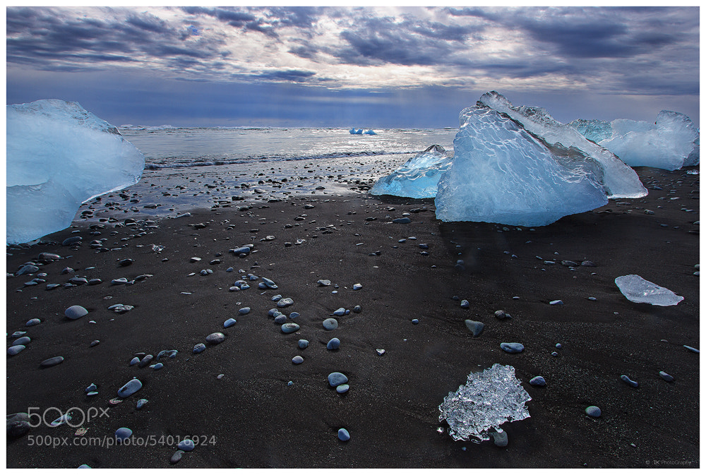 Photograph Ice Sculptures by Tobi K on 500px