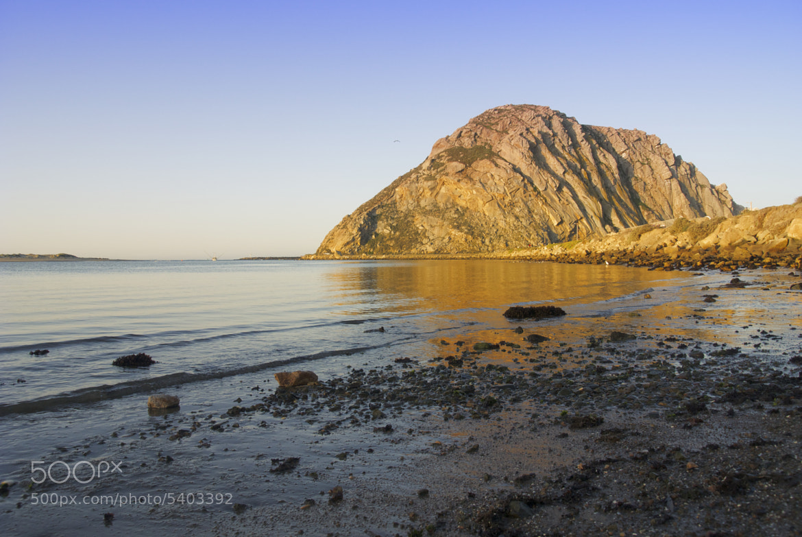 Photograph The Rock #nikonv1 by wilfredo  on 500px