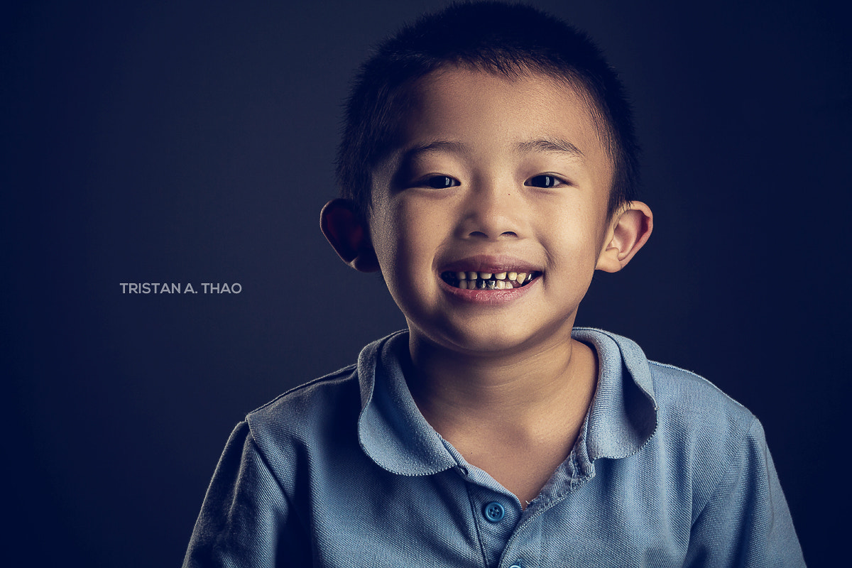 Photograph Light Testing by Ricky Thao on 500px