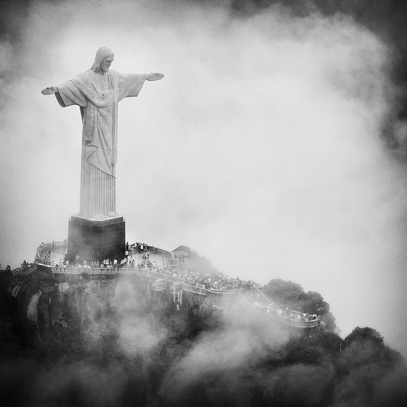 Photograph Corcovado by Maria Churkina on 500px