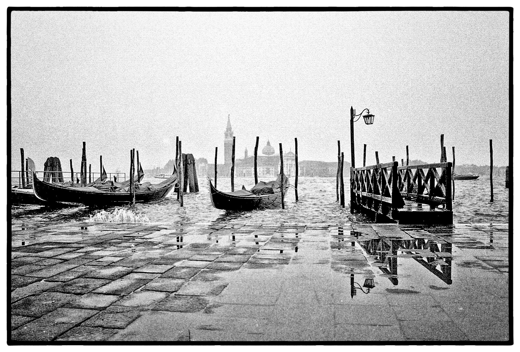 Photograph Gondole by Gianni Catto on 500px