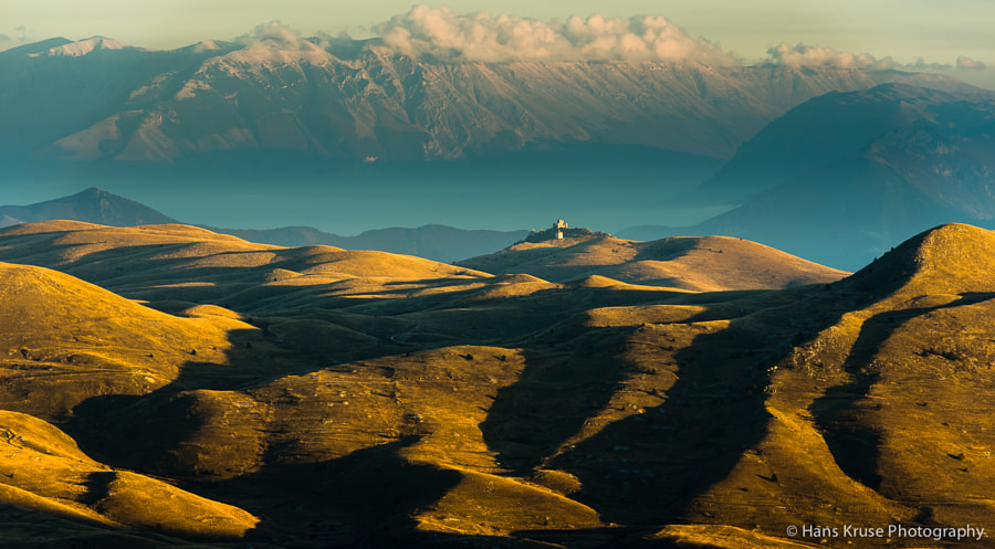 This photo was shot during the Abruzzo October 2013 photo workshop.   A new photo workshop is in Abruzzo and Umbria in October 2014. Please check my website for details.