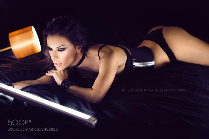 Photograph Vapor by Nikos Vasilakis on 500px