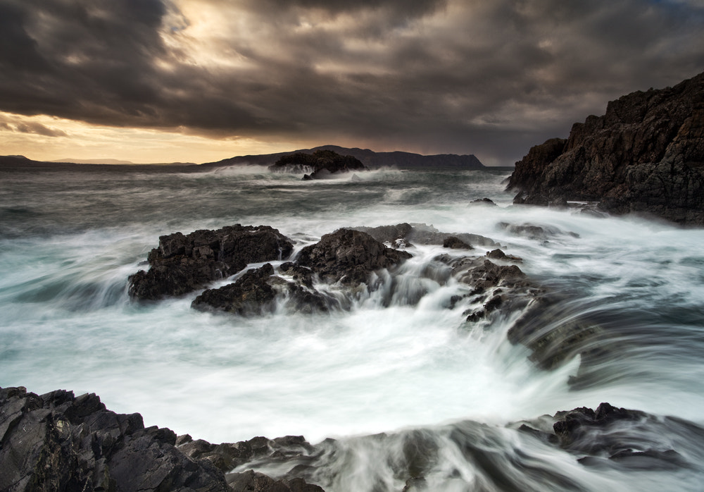 Photograph Rush by Gary McParland on 500px