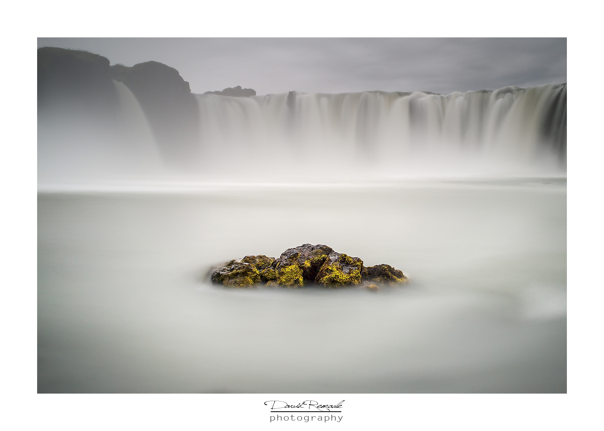 Photograph Goðafoss by David Remacle on 500px