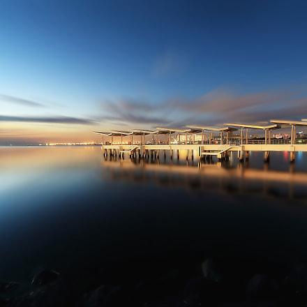 Luminous Docks