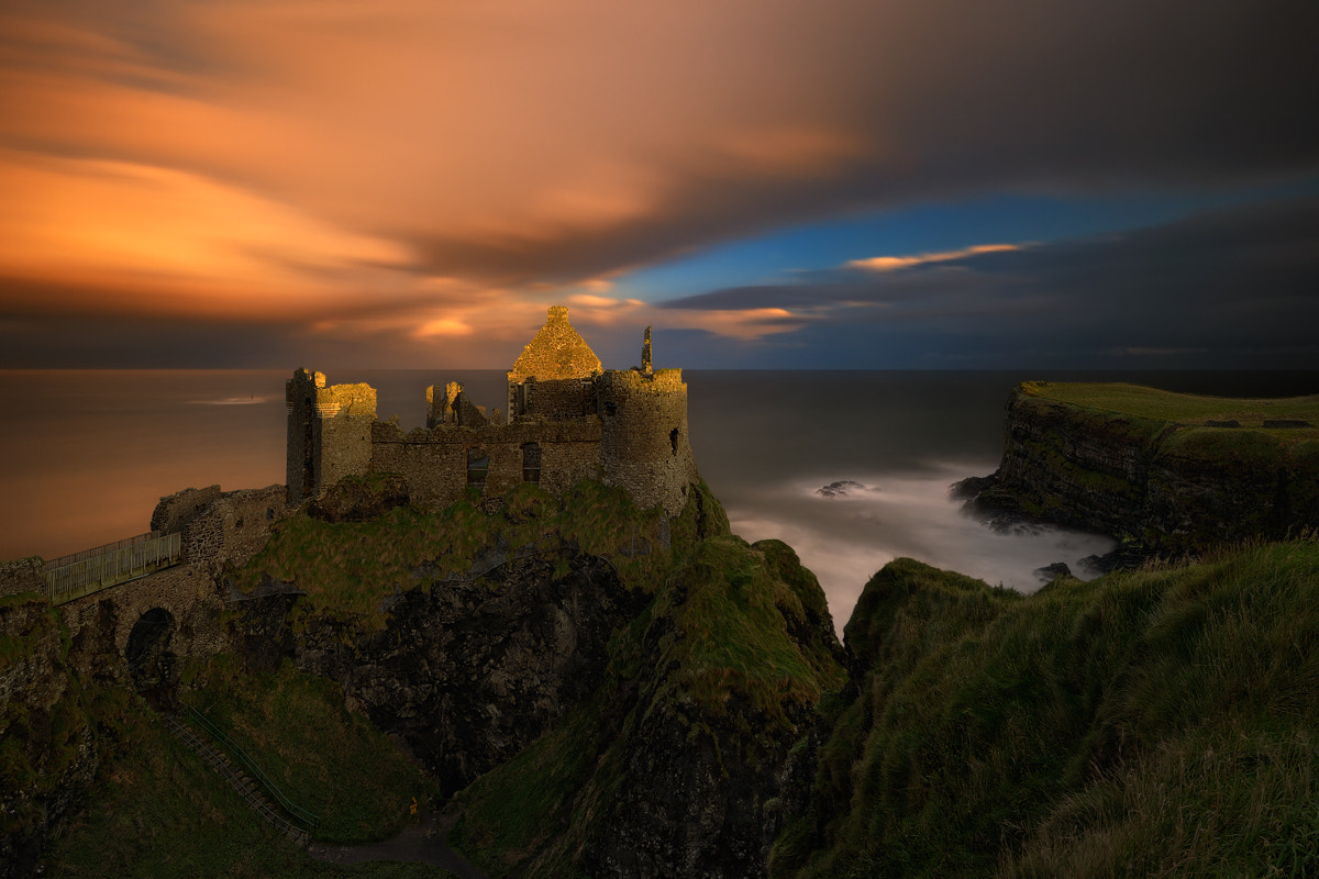 Photograph The Castle... by Pawel Kucharski on 500px