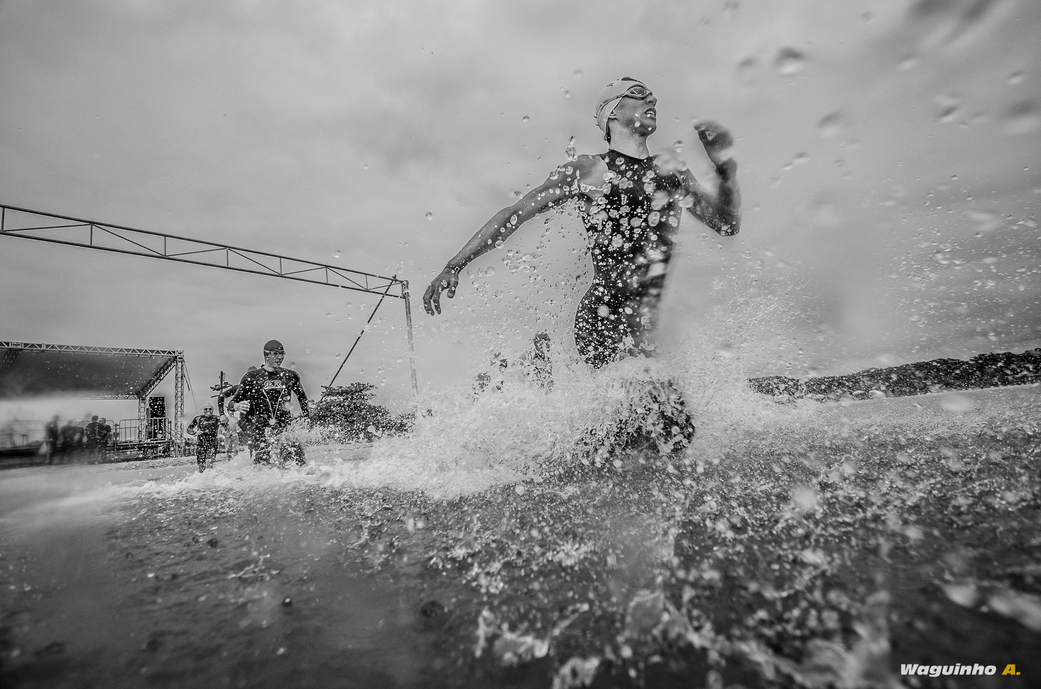 Fast Splash!