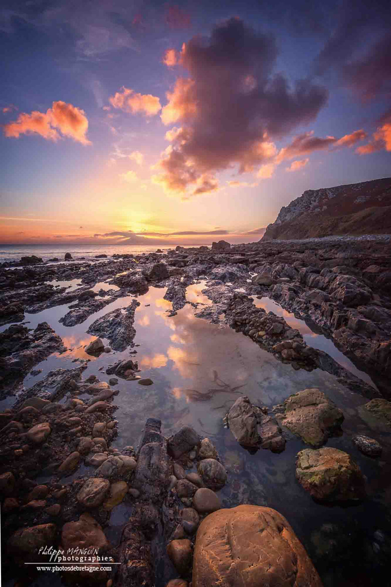 Photograph CROZON by Philippe MANGUIN on 500px