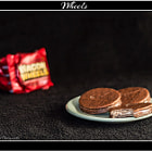 Постер, плакат: Wagon Wheels