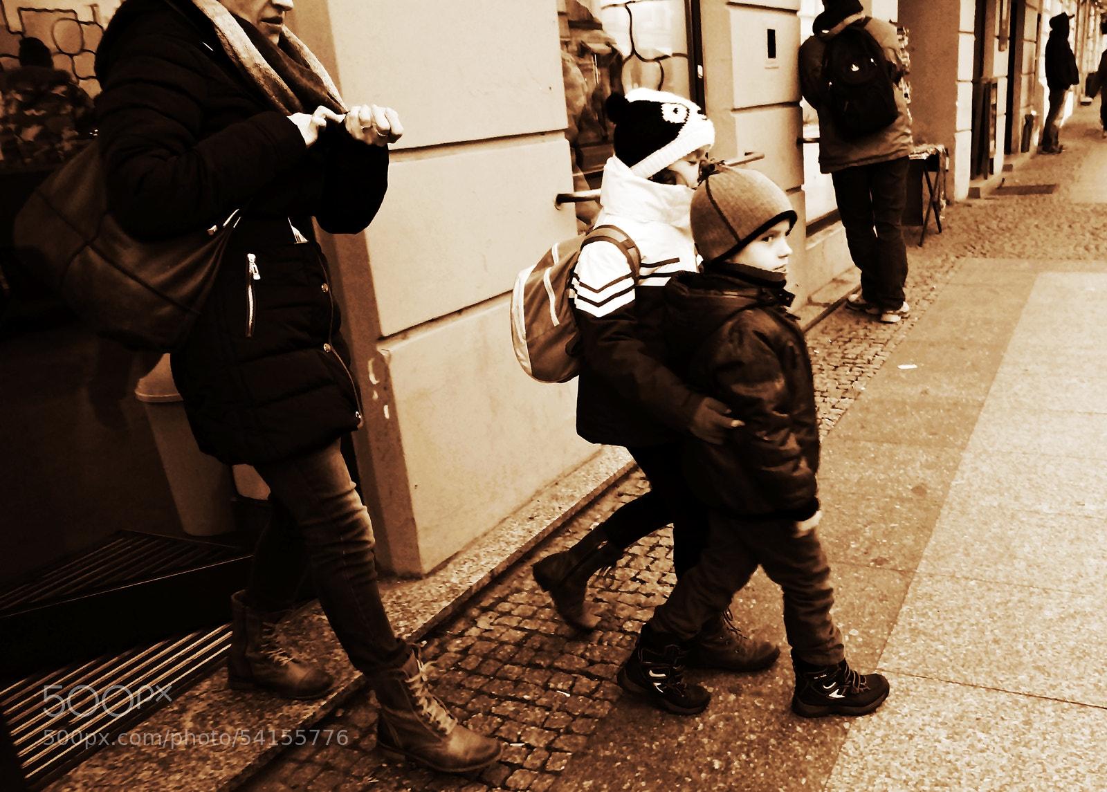 Photograph Untitled by Jacek Murat on 500px
