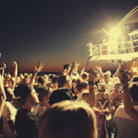 Adriatic Boat Party