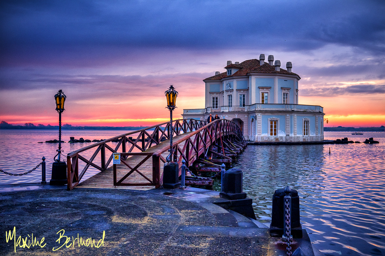 Photograph Home On The Water by Maxime Bermond on 500px