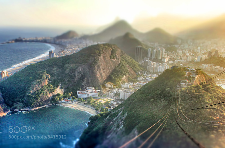 Photograph Rio TS by Alexandra (Petrova) & Bharath Wootla on 500px