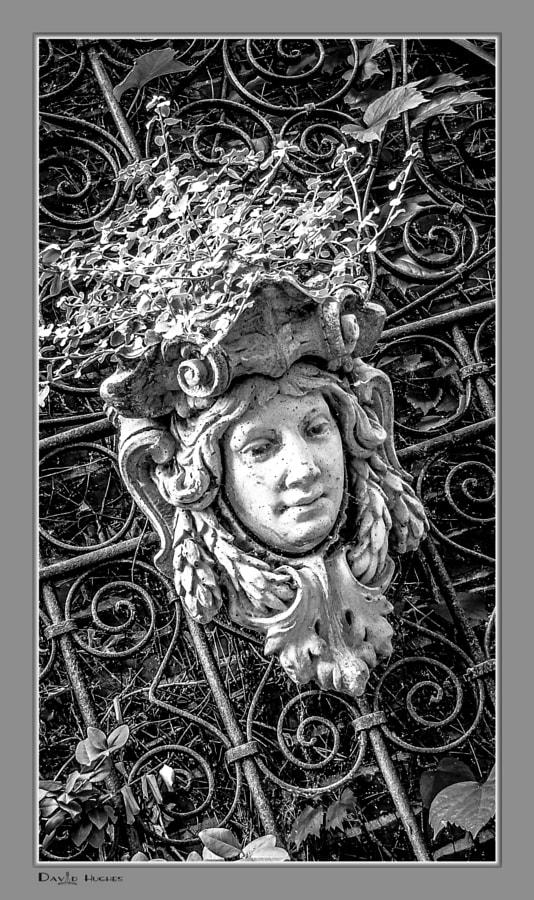 Tin Pan Alley Mask-bw