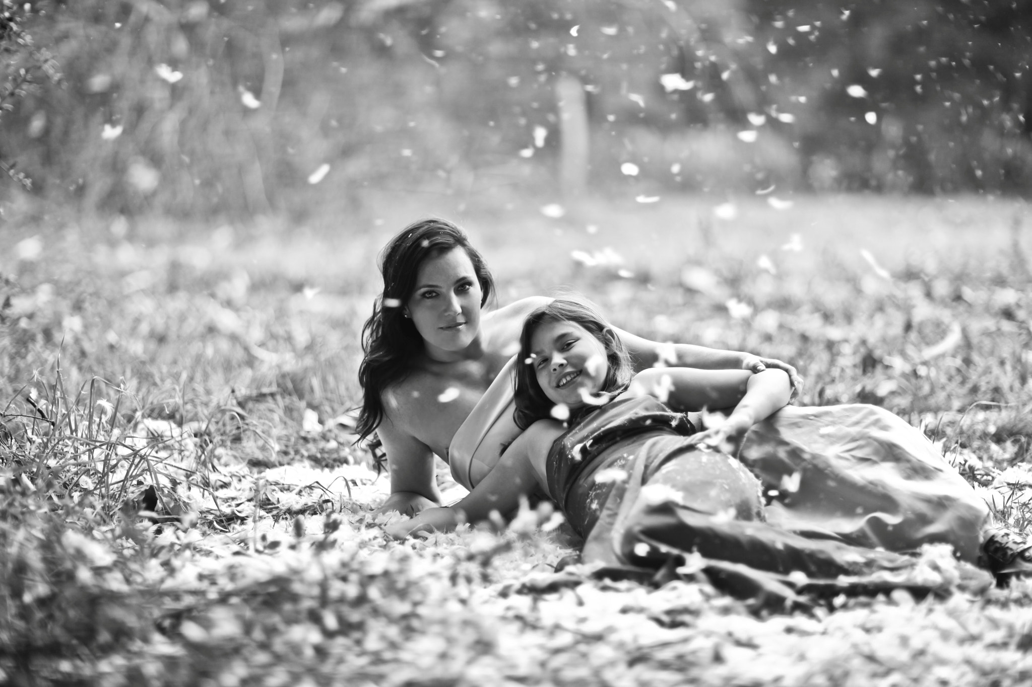 Photograph kiss your children by Tracie  Taylor on 500px