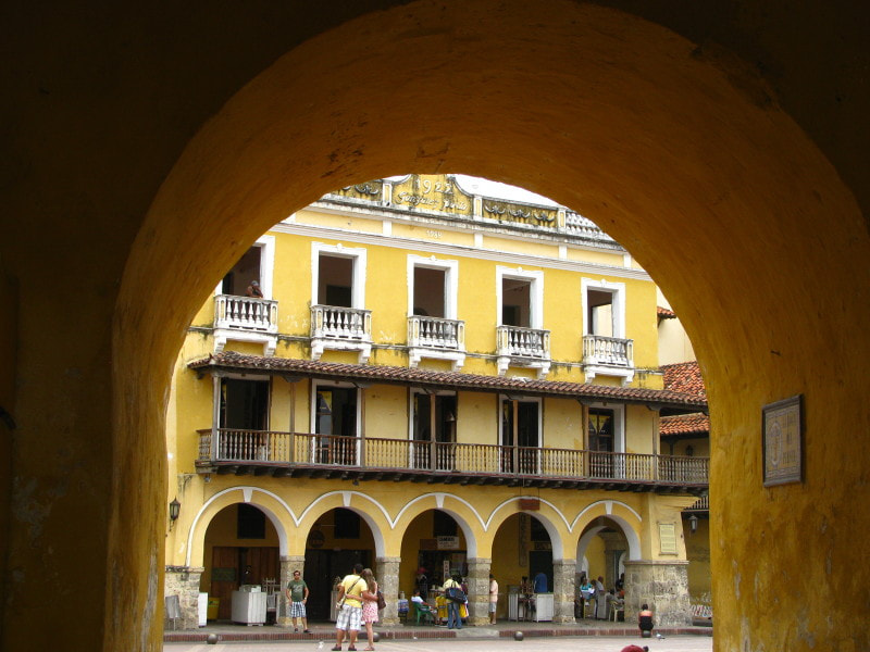 Photograph cartagena by LUIS H ANDRADE F on 500px