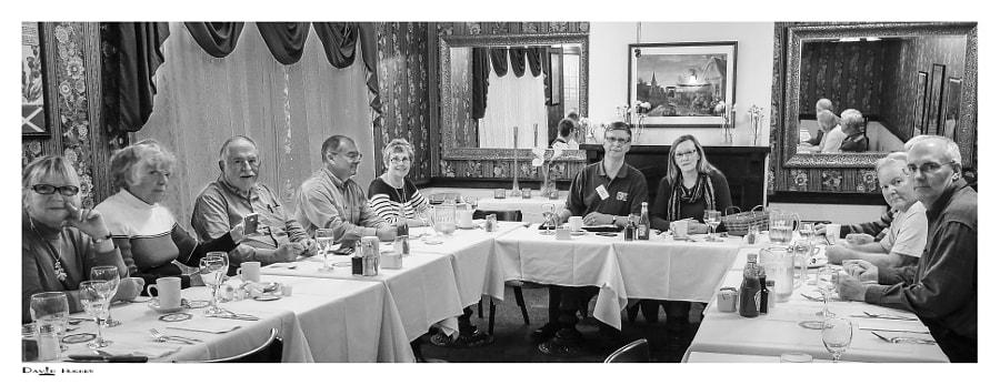 BSCCOC Last Supper