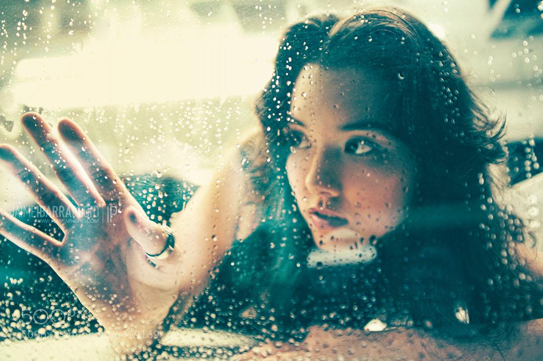 Photograph Last Goodbye by Jaime Ibarra on 500px