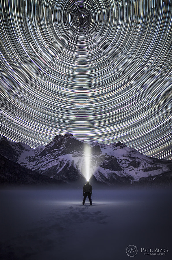"""Steward of the Stars"" by Paul Zizka on 500px.com"