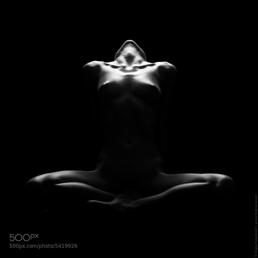 Photograph shapes by Sergey Pavlyukovich on 500px