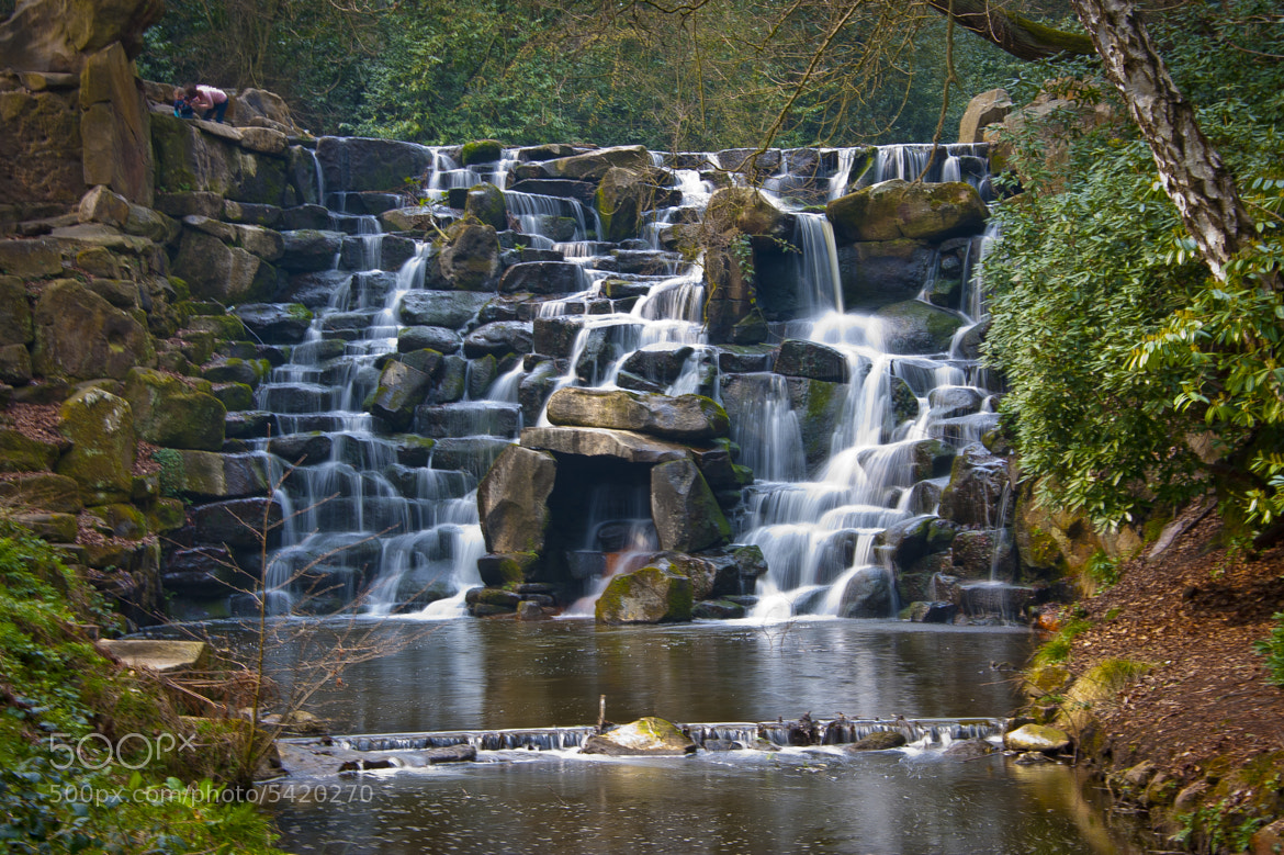 Photograph Virginia Water by Donald Davis on 500px