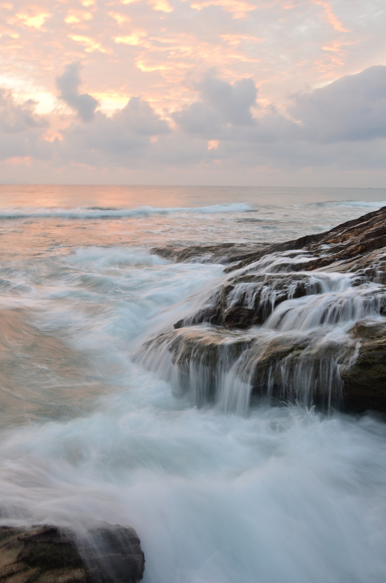 Photograph Wave by amy Lim on 500px