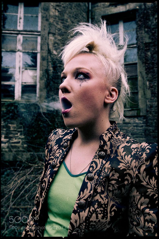 Photograph Burton by Nicola Dulion on 500px