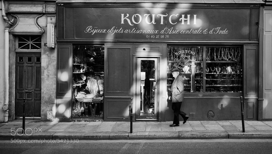 Photograph Koutchi by Laurent DUFOUR on 500px