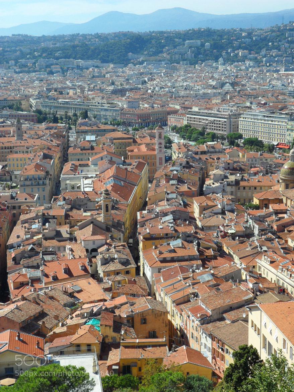 Photograph Nice, France. by Artur Batmanishvili on 500px