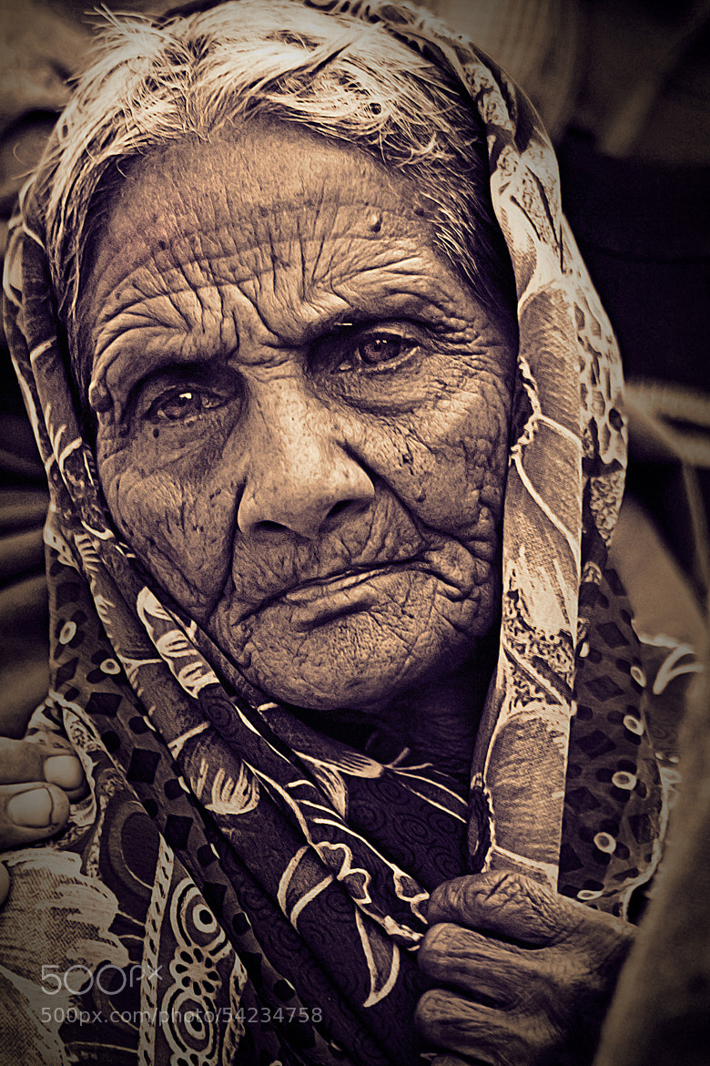 Photograph oldie by Surajit Mondal on 500px