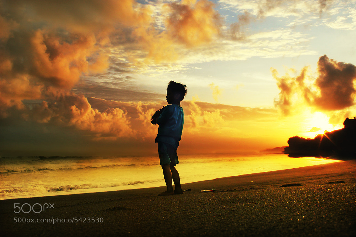 Photograph Sunset by 3 Joko on 500px