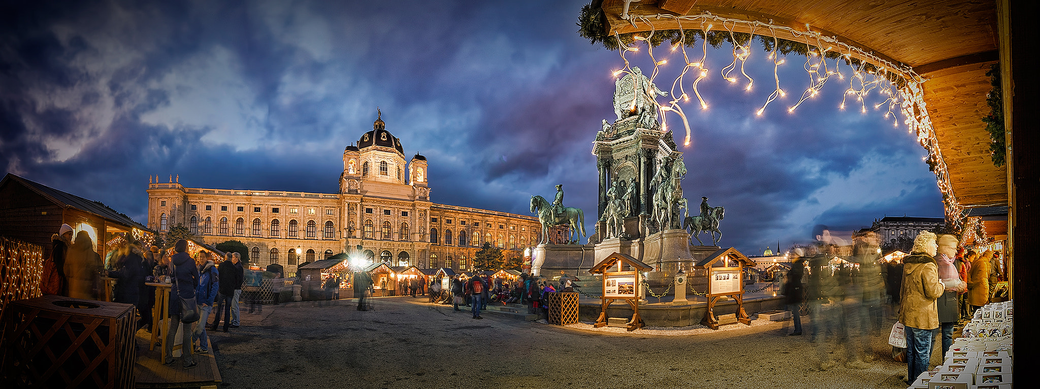 Photograph Vienna by Stoleac Cosmin on 500px