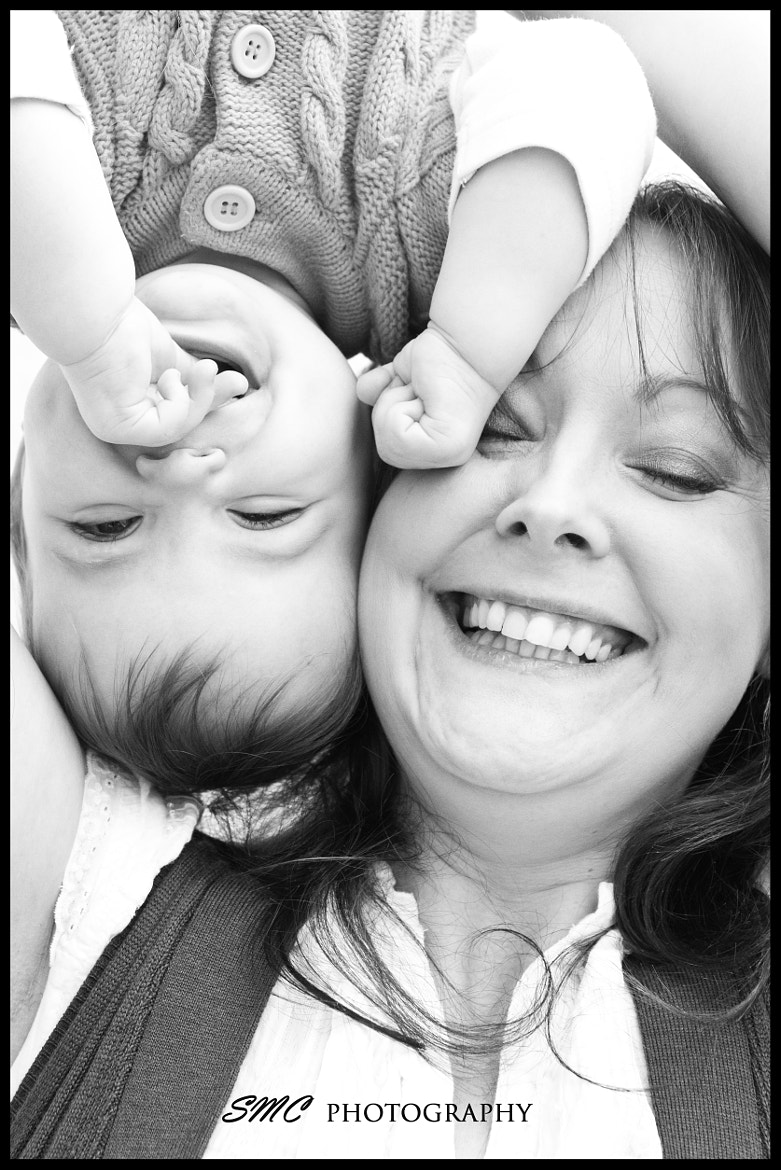 Photograph Melissa and Mum by Sam Mellor-Clark on 500px