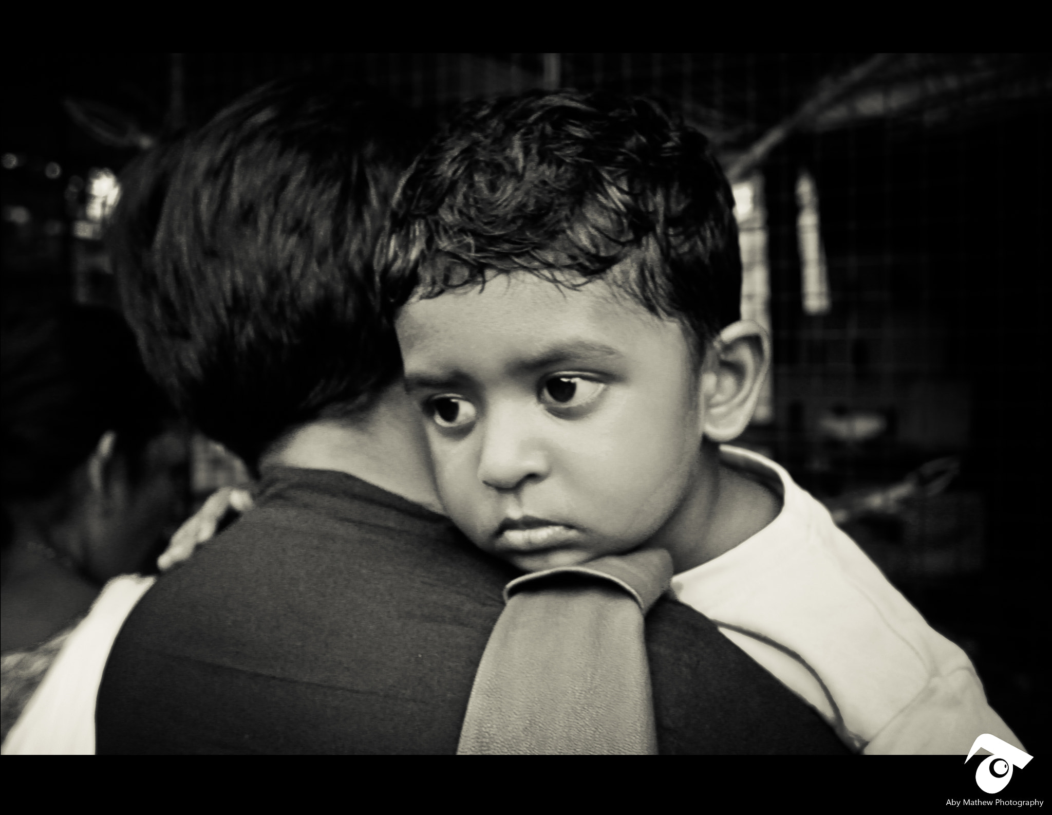 Photograph Mamma I need to go home by Aby Mathew on 500px