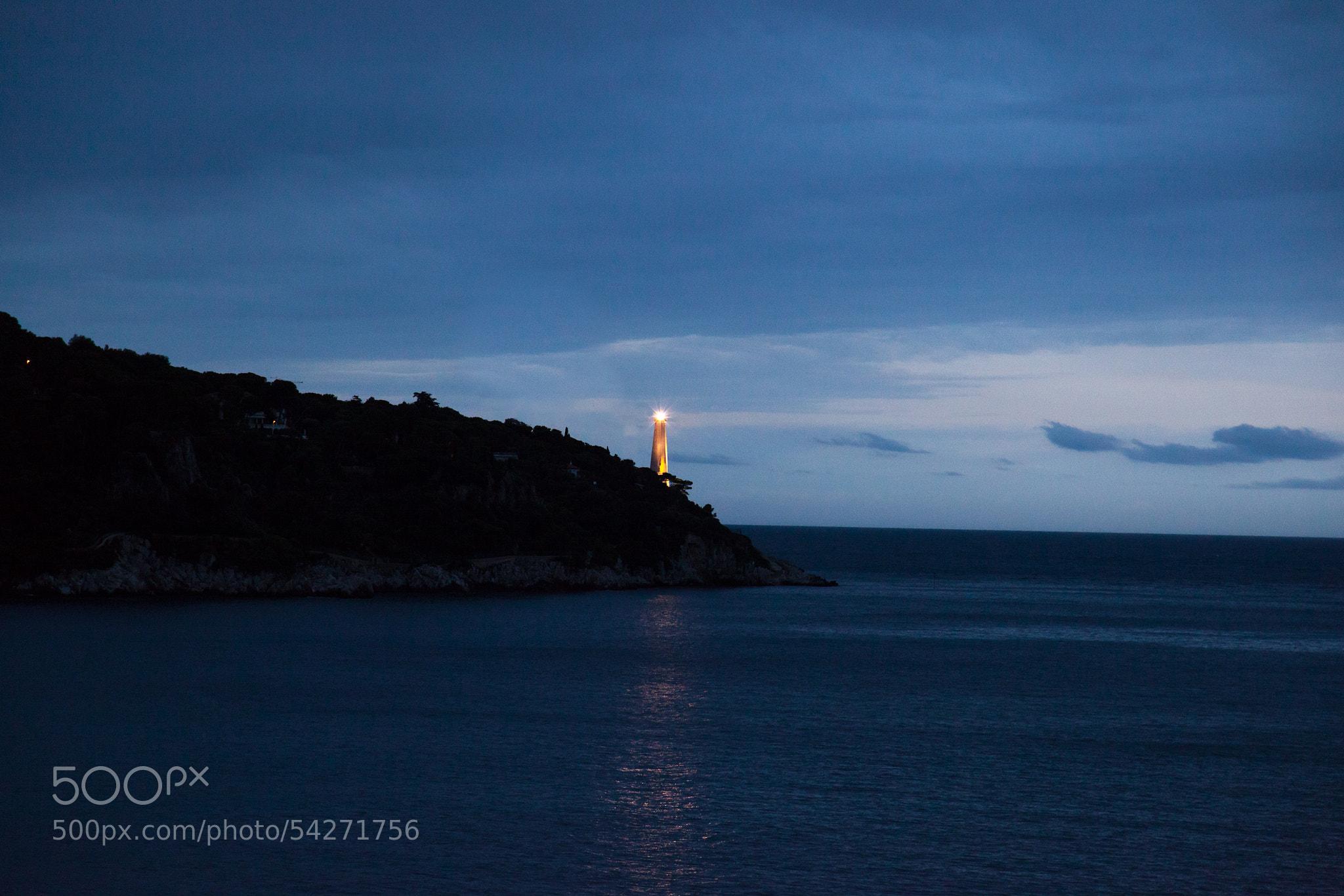 Photograph Lighthouse by Frank Hodum on 500px