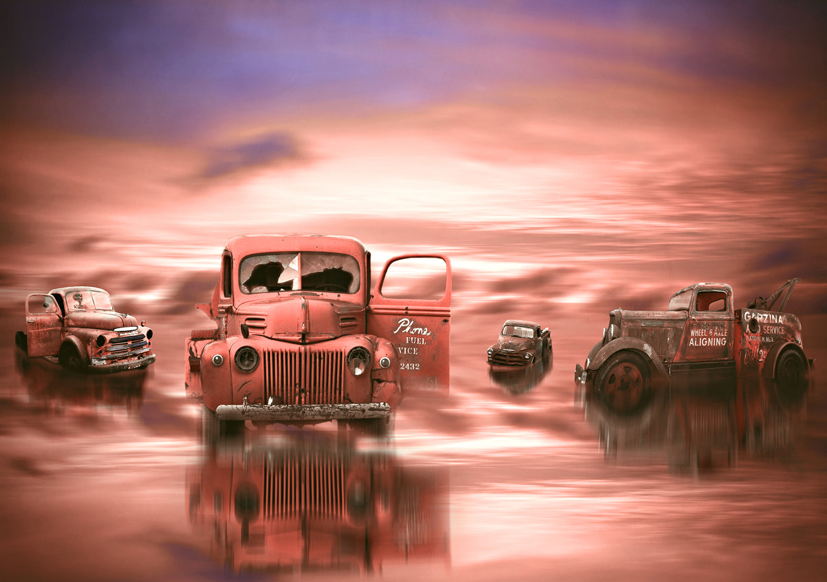 Photograph cars for rent... by Artur Brandys on 500px