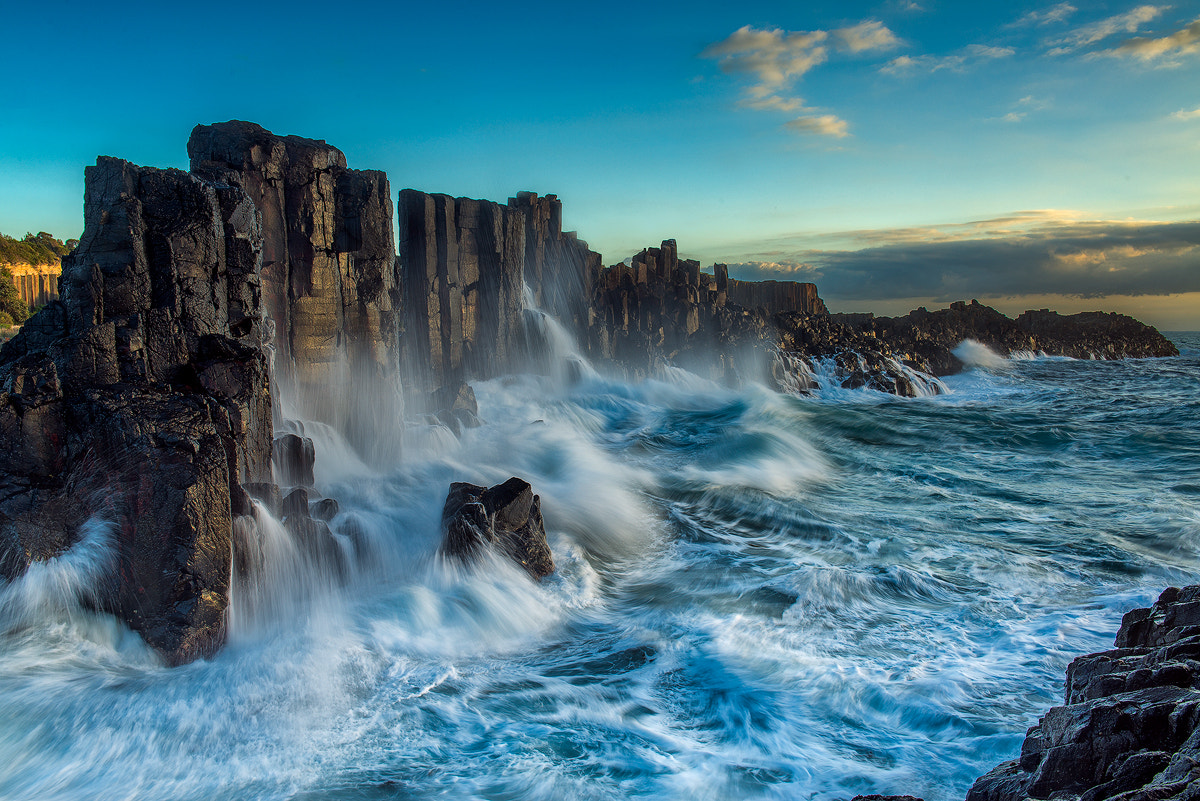 Photograph The Quarry by Shane Arrold on 500px