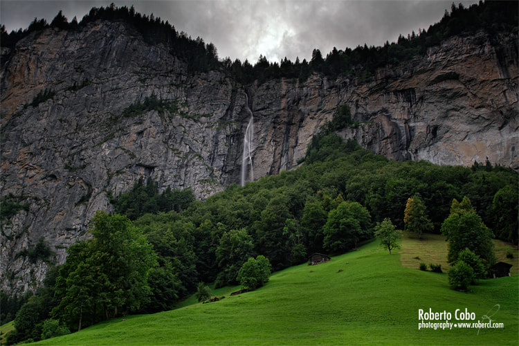 Photograph Lauterbrunnen III by Roberto Cobo on 500px