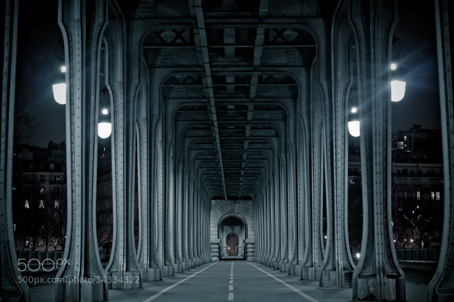 Photograph B. Hakeim by Lucash  on 500px