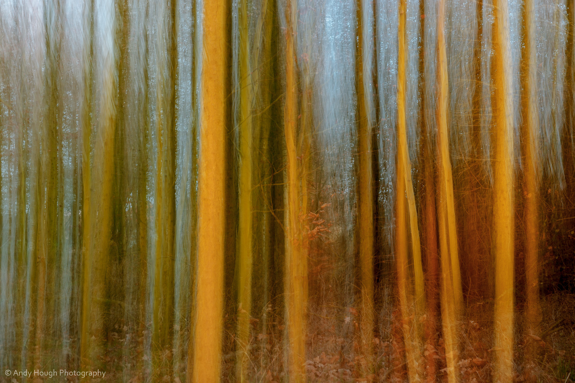 Photograph Stretched by Andy Hough on 500px