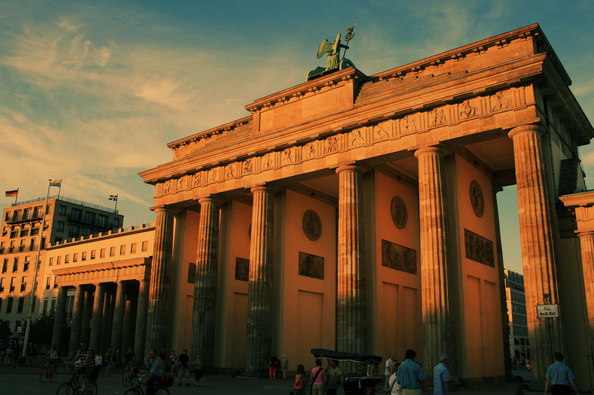 Photograph My Berlin! by coleopter ! on 500px