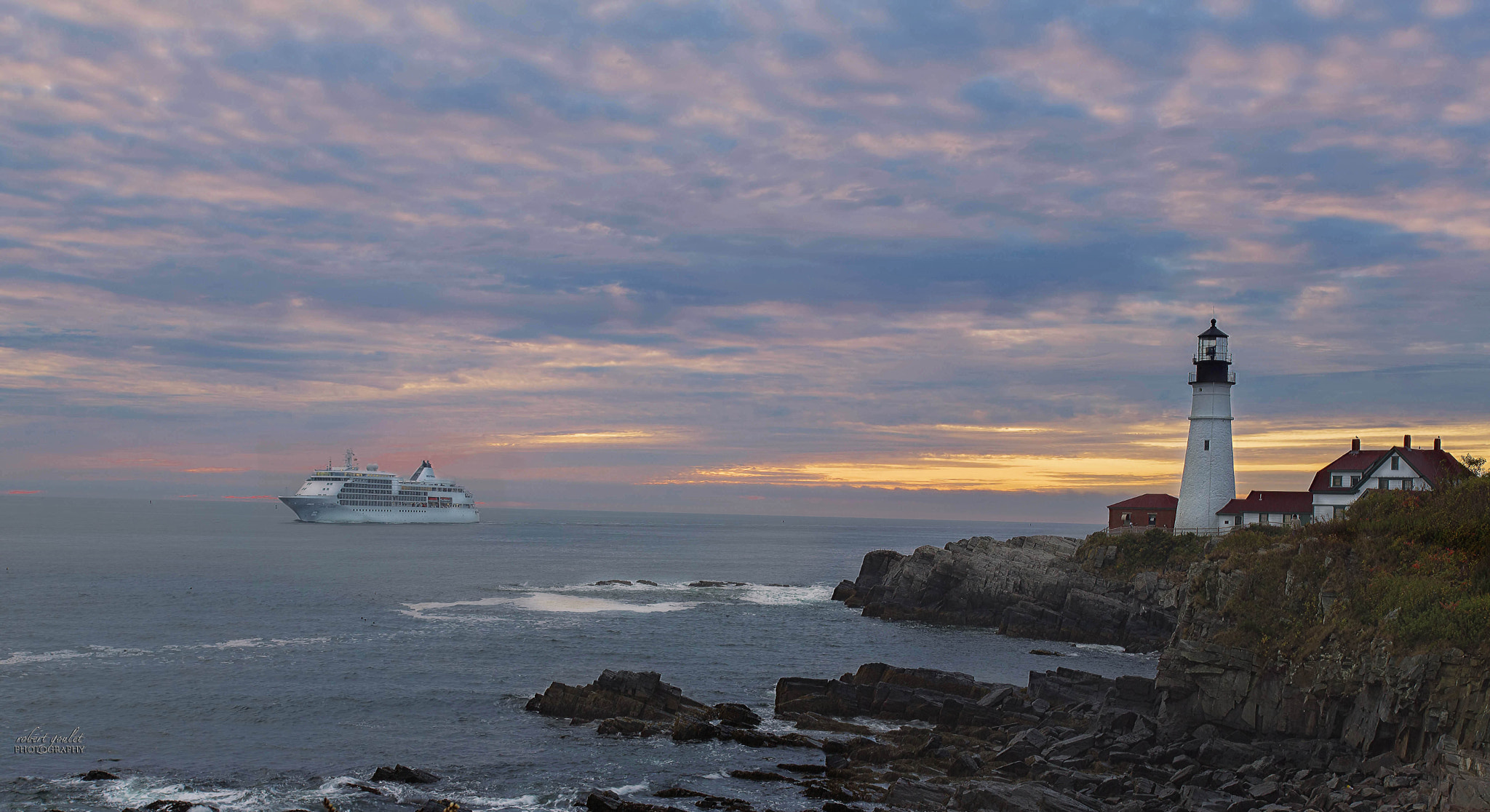 Photograph Tourist Sunrise by Robert Goulet on 500px