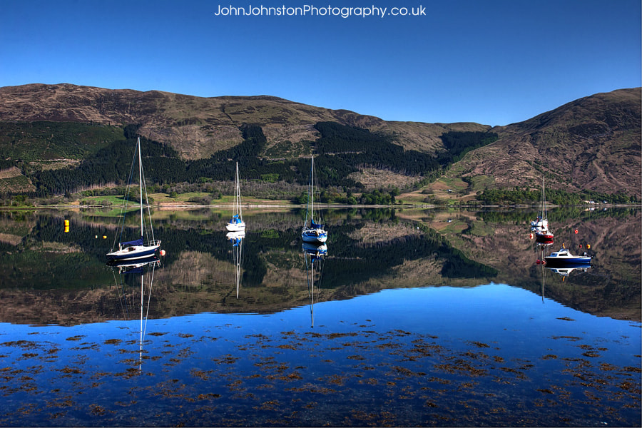 Photograph Canon 30D - Mirror by John Johnston on 500px