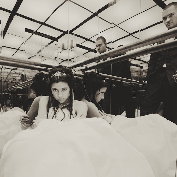 Photograph .wedding by Michael Eliseev on 500px
