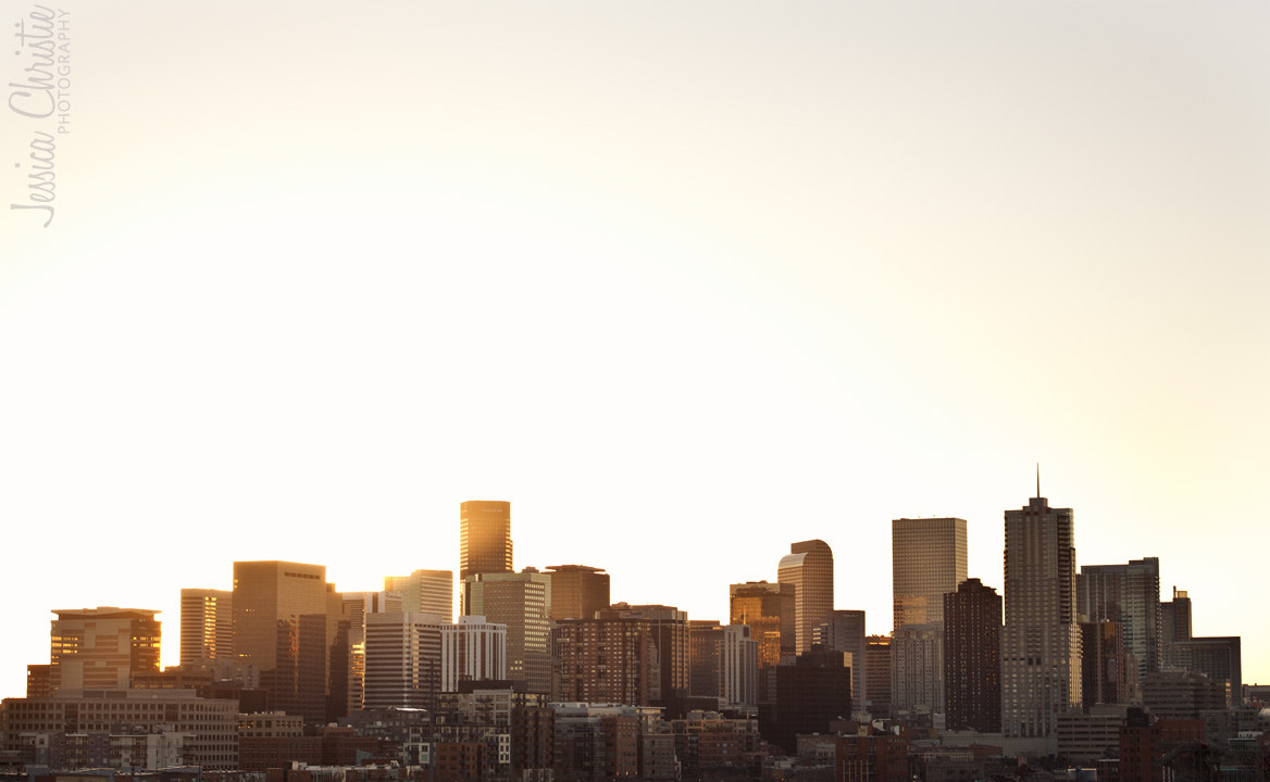 Photograph Denver Morning by Jessica Christie on 500px