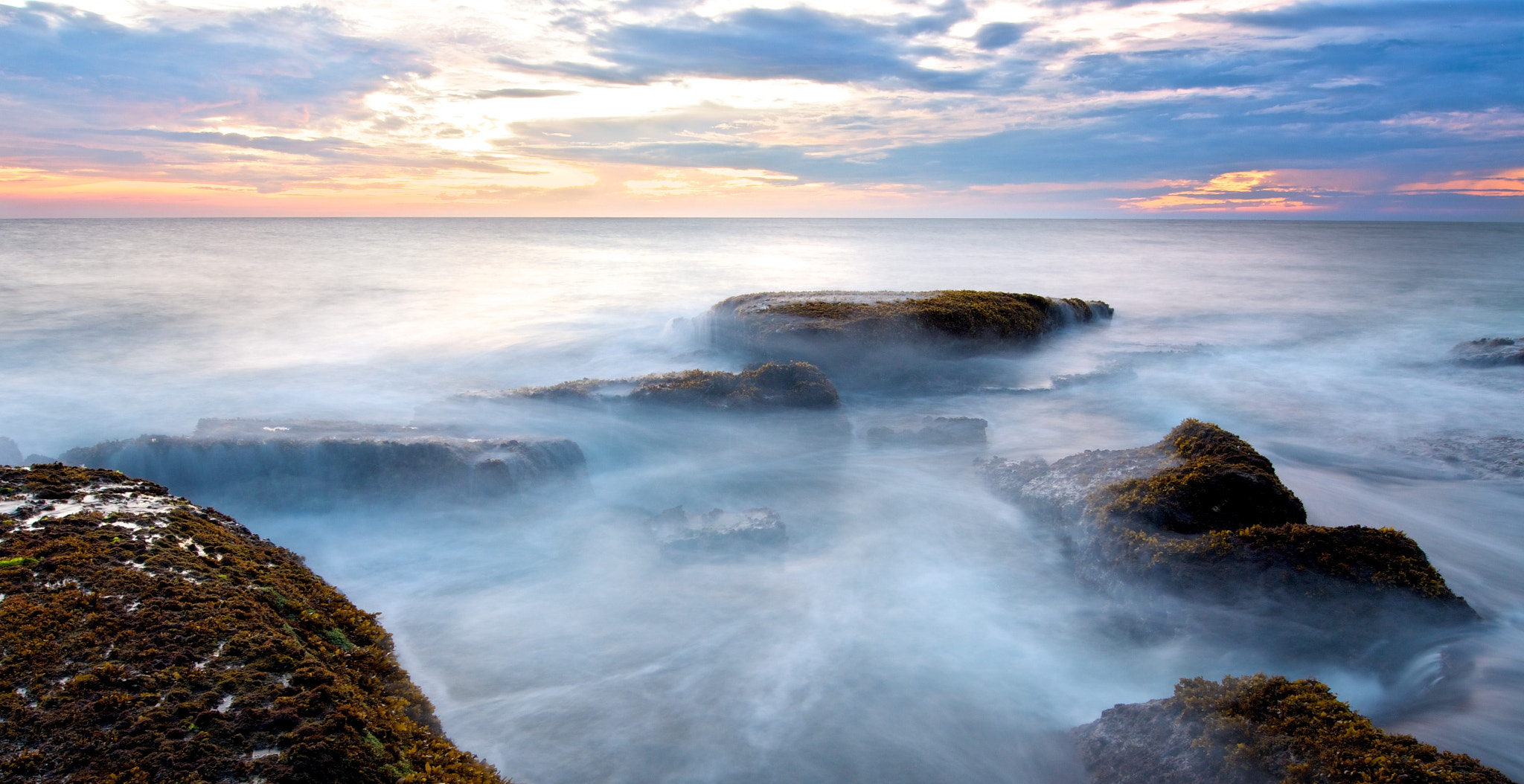 Photograph FloatinG ReeF by ViShWa  on 500px