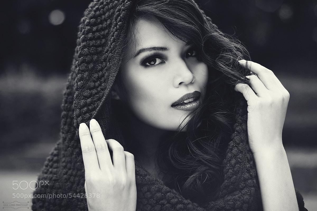 Photograph Jennifer Chau by Ana Lora Photoart on 500px