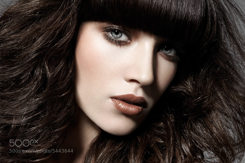 Photograph beauty by cyril lagel on 500px